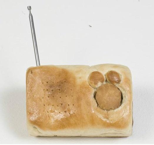 orologio di pane 2