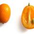 Il kumquat ricco di potassio, vitamina C ed acido folico