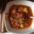 Ricette vegetariane, il gulasch di seitan