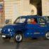 La Fiat 500 a batteria, una rivoluzione da amatori