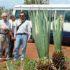 I nostri agronomi in Tanzania per far fiorire gli orti