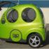 AirPOD: ecco l'auto ad aria compressa