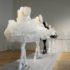 L'abito da sposa biodegradabile