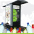 Ecobank: un bankomat del riciclo