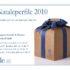 Nataleperfile: 4 giorni d'eccellenze per la raccolta fondi del File