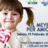 Meyer: ospedale dei bambini di Firenze
