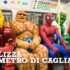 Mobilità sostenibile a Cagliari: Casteddu Mobility Styles