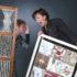 Educazione ambientale: per i più piccoli le mani creano oggetti d'arte