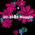 Si liberano le farfalle al Perugia flower show