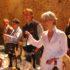 San Gimignano: dalla scuderia al vino biologico