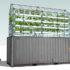 Orto: arriva la fattoria urbana che produce biogas