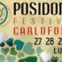 Posidonia Festival a Carloforte