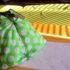 Fai la borsa con l'ombrello dell'Ikea!