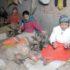 Tappeti tibetani: come si lavora la lana himalayana