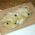 Pane alle olive taggiasche di Laura Bertone