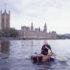 Con la barca di rifiuti alla scoperta del fiume Hudson
