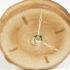L'orologio fatto di pane