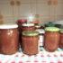 Primizie autunnali: marmellata di zucca, mele e cannella