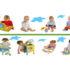 Biosolex, giocattoli ecologici per la crescita dei bambini
