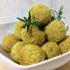 Polpettine di burghul: ricetta vegan croccante fuori morbida dentro