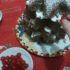 Pandoro farcito: le ricette vegetariane natalizie