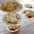 Come fare l'alzatina per dolci con i piatti della nonna