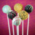 Cake pops coloratissimi: come prepararli