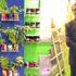 Adotta il quadrifoglio fortunato con le idee di Microgiardini