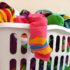 Come fare il bucato usando trucchetti ecologici