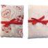 Cuscino noccioli di ciliegia in confezione regalo