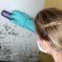 Come combattere la muffa in casa in modo naturale