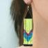 Riciclo creativo, come realizzare orecchini fai da te