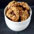Ricette vegane: come preparare i biscotti alla banana