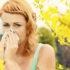 Allergie di primavera: come contrastarle con i rimedi naturali