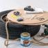 Decorare la stanza delle bimbe con il riciclo creativo