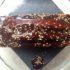 Torta al cioccolato glassato con marmellata di arance (Video)