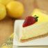 Ricette vegetariane: il Cheesecake al limone