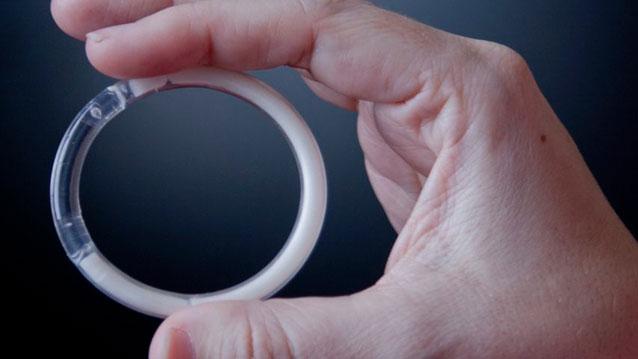 anello anticoncezionale