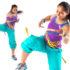 Zumba fitness: tutto sul metodo, look e salute