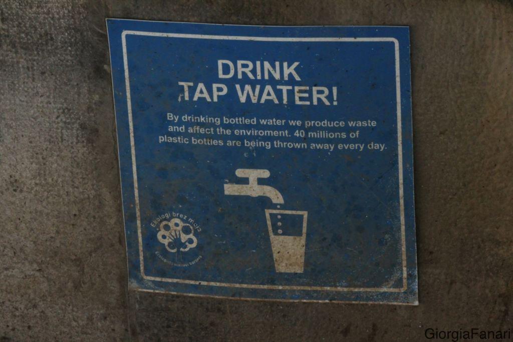 acqua lubiana