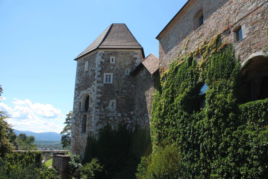 castello lubiana