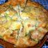 Frittata di zucchine con o senza uova