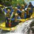 Sport estremo: l'esperienza al Centro Rafting Marmore