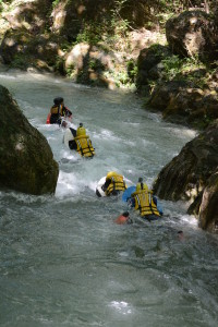 Centro Rafting Marmore 2