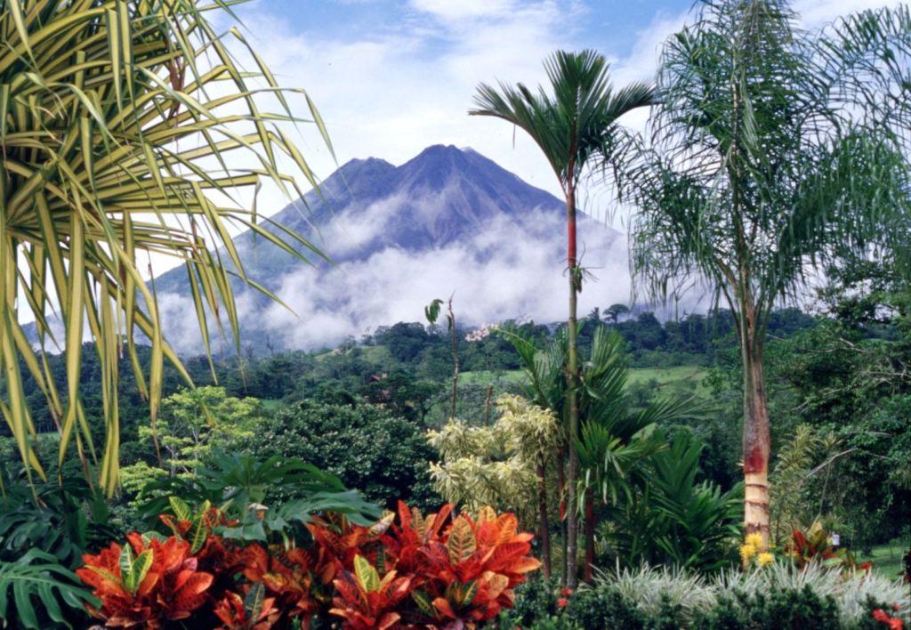 Costarica panorama
