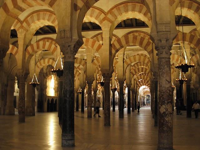 andalusia mezquita