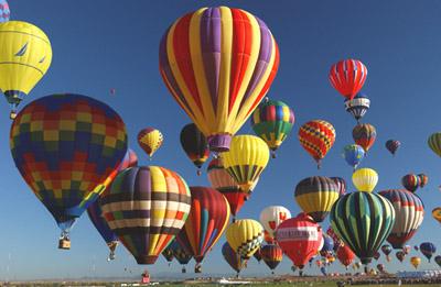 ferrara baloon festival apertura