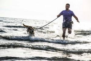 Aquapark per i cani