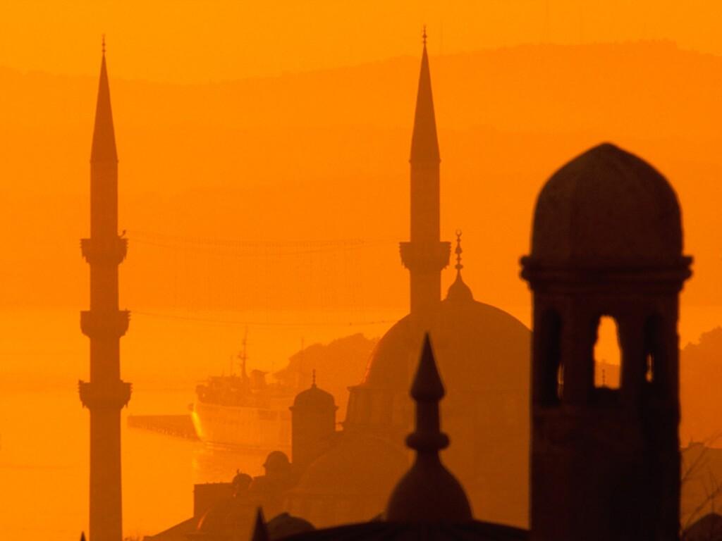istambul principale