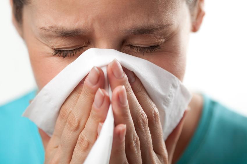 cure naturali per il raffreddore